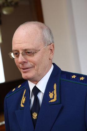 У Ставрополья - новый прокурор