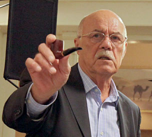 Станислав Говорухин: «Какими вырастут наши дети, такой и будет Россия!»