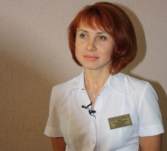 Новый родильный дом в Ставрополе