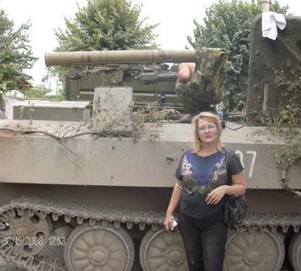 Елена Павлова, журналист «Вечерки»,  стала победителем Всероссийского  конкурса «Журналисты России против террора»