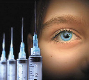 Правительство края: раннее выявление наркомании - первоочередная задача!