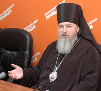 «Будущее за глубокой религиозностью»