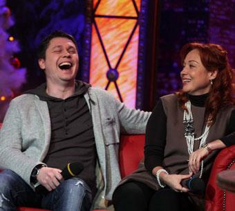«Большая разница» наградит народных любимчиков В новогоднем выпуске телешоу. На смех поднимут звезд первой величины