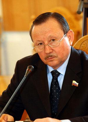 Юрий Гонтарь: «Если хватит кормить Кавказ, тогда кто следующий?»