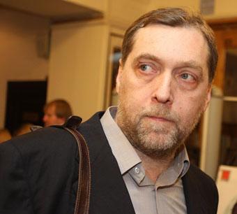 Владимир Высоцкий вернулся в свой театр