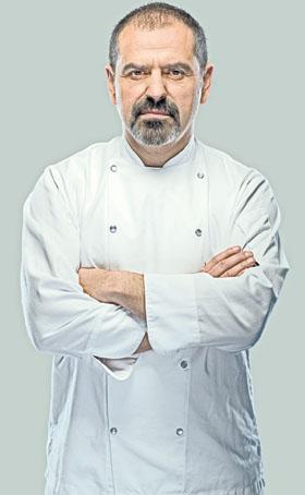 Арам Мнацаканов: «Адская кухня» - это бой с неожиданным развитием событий»