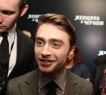 Гарри Поттер зачитывается Булгаковым