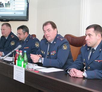 В российские тюрьмы приходят европейские стандарты