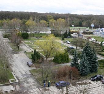 Суд поддержал позицию городской администрации по защите сквера завода «Нептун»