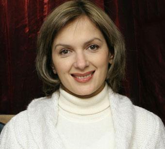 Мария Порошина: «Когда читала  сценарий -  я плакала»