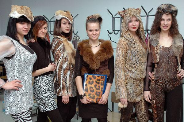 День моды в Ставрополе