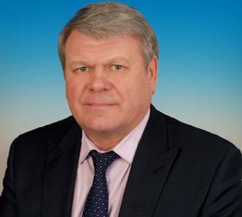Губернатор  края  Валерий Гаевский досрочно  ушел  в отставку
