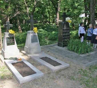 Освящен памятник основателю ставропольского краеведения