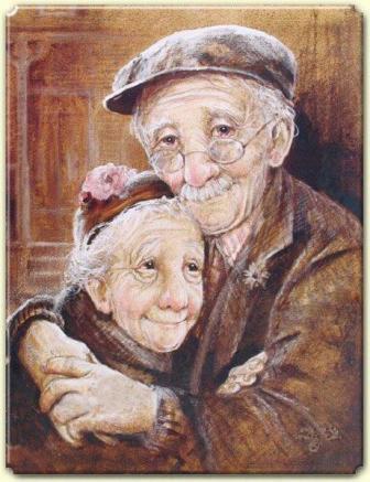 Зачем нам дали старость?