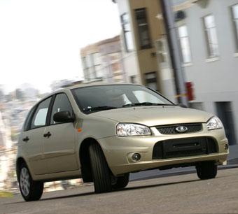 Российские автопроизводители: от советского наследия -  к конкуренции