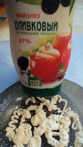 Майонез и майонезный соус: в чем разница?