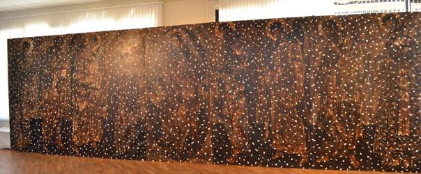 Выставка достижений художественного хозяйства