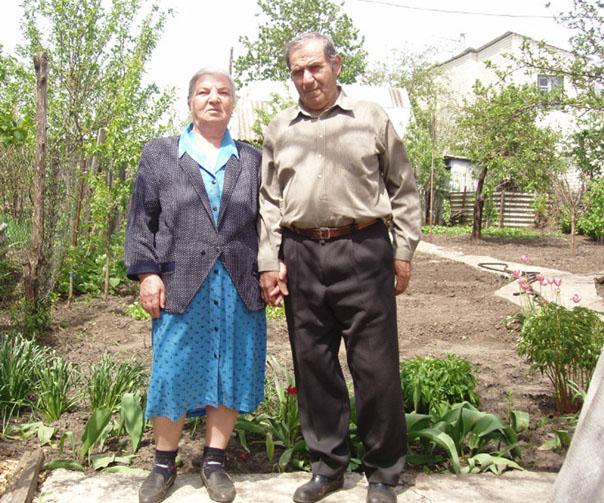 Война и мир дедушки Бармена