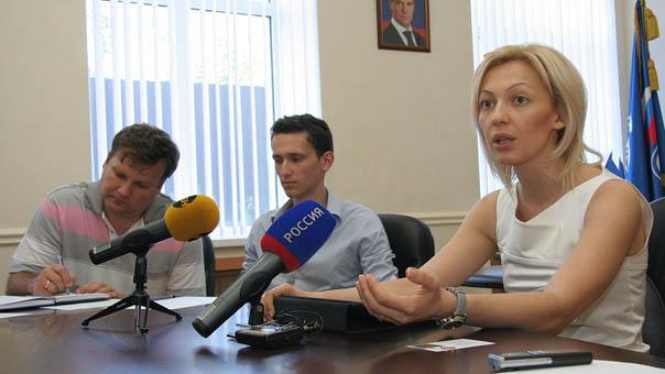 Ольга Тимофеева:  «Мы - местные»