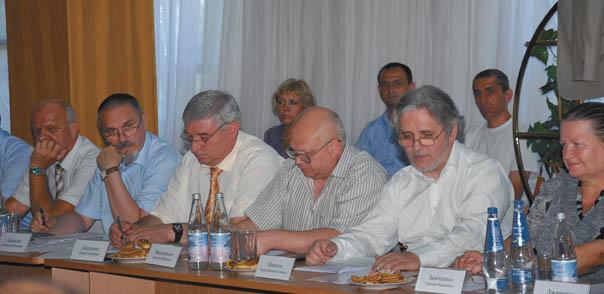При главе администрации Ставрополя создан экологический Совет