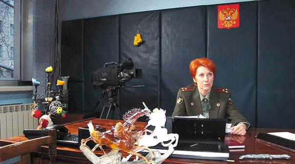Сташенко сыграет Сталина в юбке