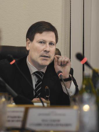 Краевой суд отчитался о работе за полгода