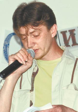 Андрей Недавний. «Кавказская ссылка»