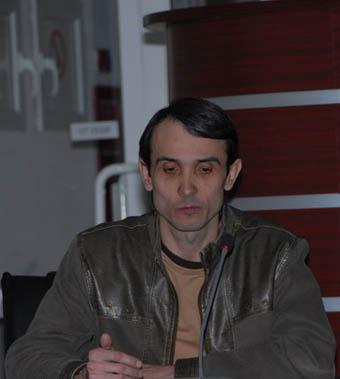 «Кавказская ссылка». Игорь Касько