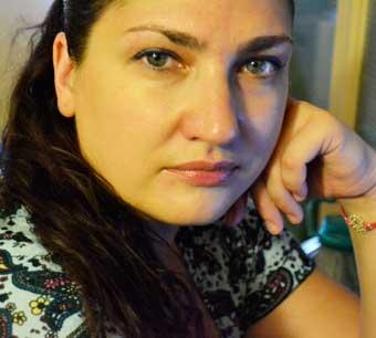 Татьяна Касьянова: «…Пройти светло вторую часть с названием «вечность»