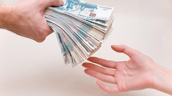 Страховой фонд будет защищать от невыплаты зарплаты