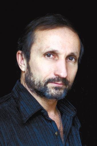 «Кавказская ссылка». Владимир Годкин
