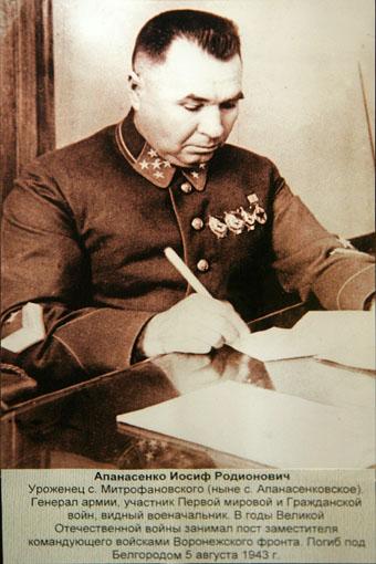 Октябрьский район - историческое ядро Ставрополя