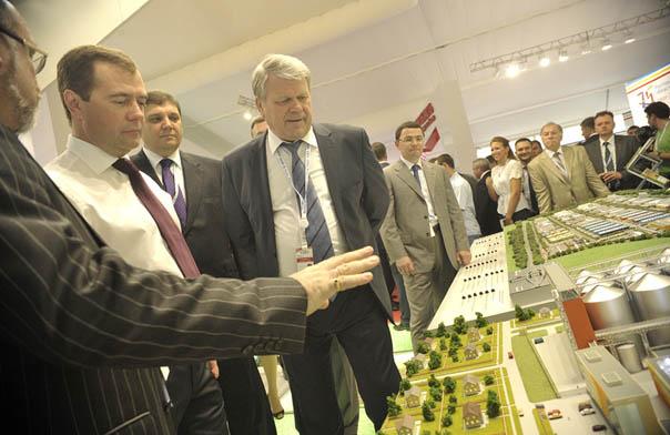 На форуме в Сочи подписаны соглашения о сотрудничестве