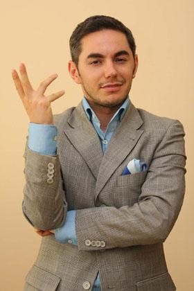 Тимур Родригез: «В «Камеди клаб» не вернусь никогда!»