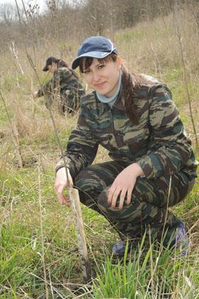Позаботимся о своем здоровье и вернем Ставрополю звание самого зеленого города России!