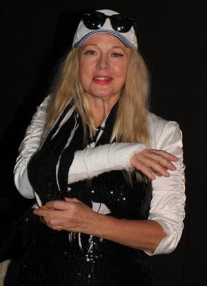 Елене Кондулайнен врачи сломали руку