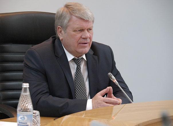 Валерий Зеренков: «Надо ехать на места и разговаривать с людьми»