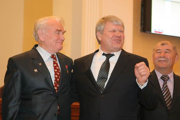 Лучших тружеников Ставрополья  чествовали в канун Дня Конституции России