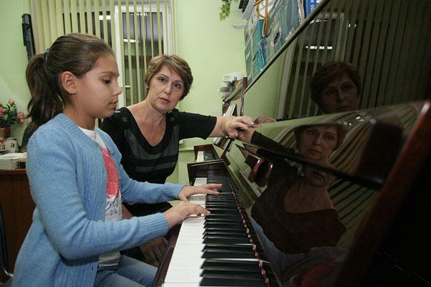 Наталья Марченко:  «Мы существуем, чтобы нести культуру»