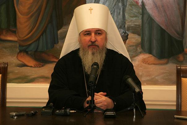 Ставрополь готов встретить Святейшего Патриарха