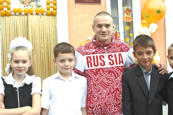 Подведены итоги выступления спортсменов Ставрополя в 2012 году