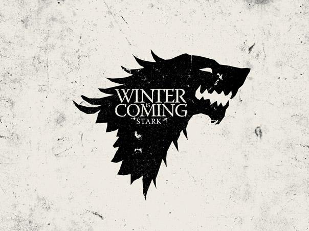 Зима вернётся скоро