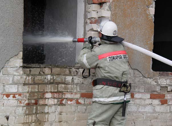 Сельских пожарных станет больше