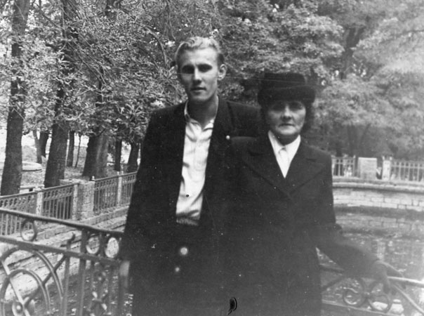 Герман Беликов: Ставрополь в моей жизни