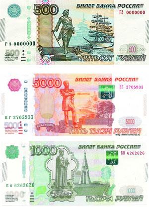 Как проверить подлинность банкнот