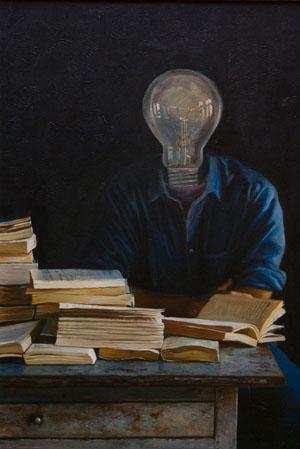 Никас Сафронов: «Вы бы даже Малевича приняли, а я ещё и искусство  показать могу»