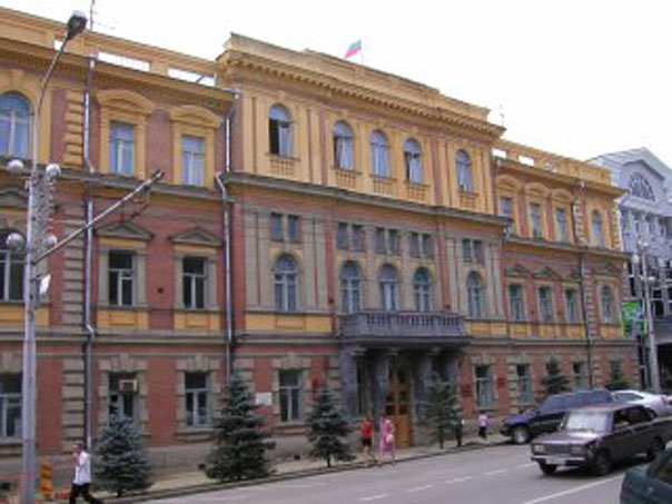 На улицах Ставрополя  появится новая  праздничная иллюминация