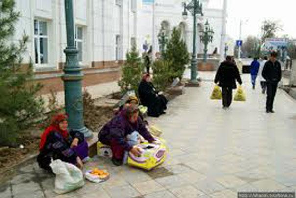 Уличная торговля  в цивилизованном формате