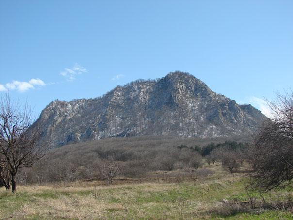 Весенние мелодии Развал-горы