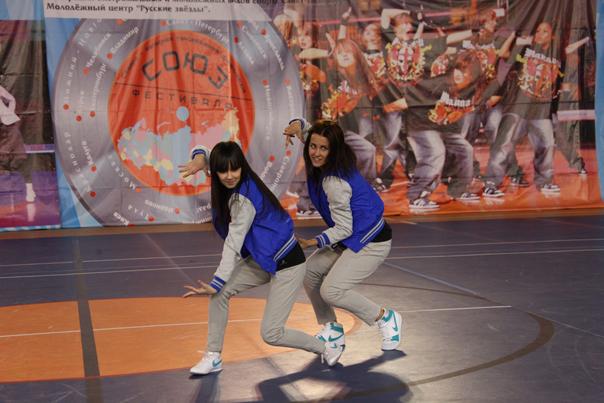 «Just Dance» готовится к чемпионату Европы